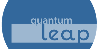Quantum Leap: Vision Casting + Business Planning for 2019