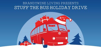 Stuff the Bus Holiday Drive
