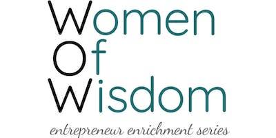 Entrepreneur Enrichment Series: Let the Money Flow