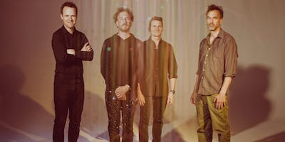 GUSTER - LOOK ALIVE TOUR 2019