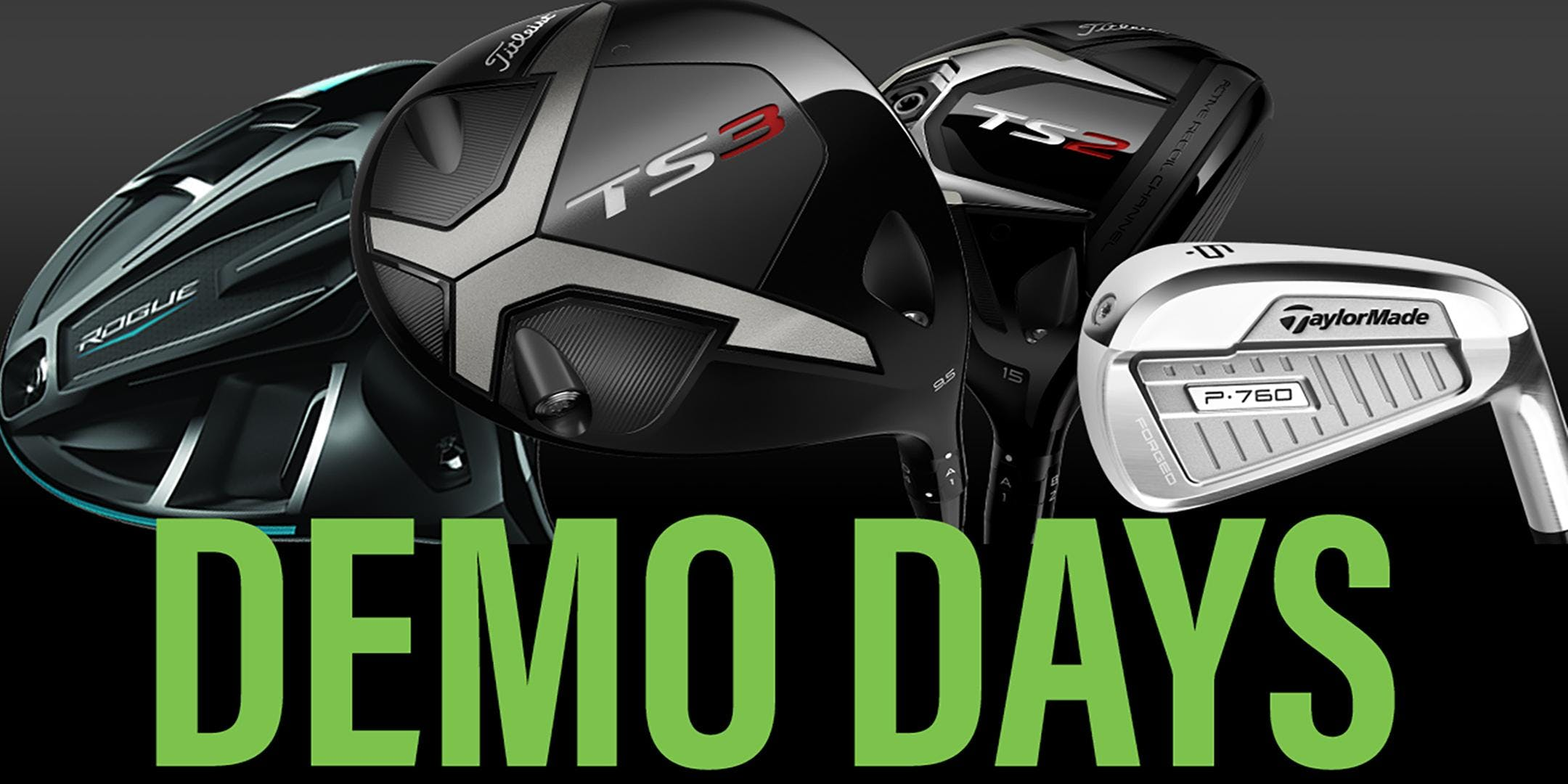 GOLFTEC Lake Grove TaylorMade Demo Day