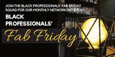 November Black Professionals\