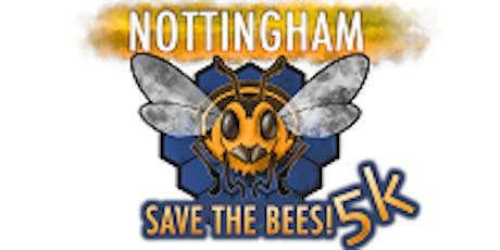 Nottingham Earth Festival tickets