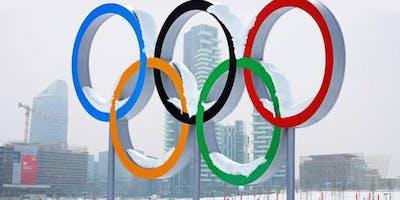 La passeggiata olimpica - Dalla Milano di Expo 2015 a quella di Milano 2026