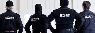 Security Guard Only Job Fair.....Multiple Emp
