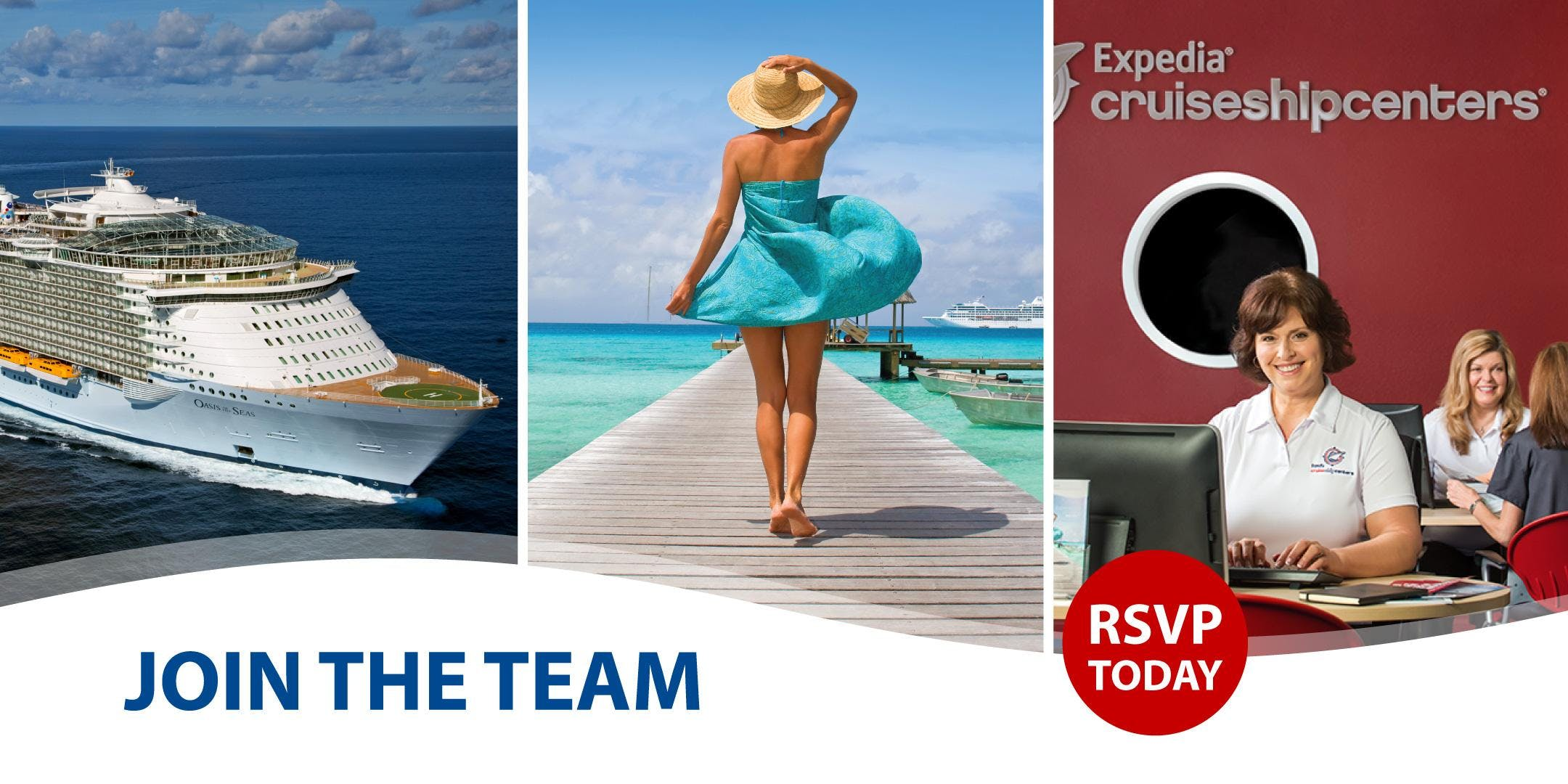 Join Our Team Information Session - North Scottsdale
