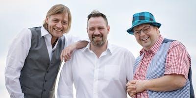 """Da Huawa, Da Meier und i - """"AGRAT"""" - Krün"""