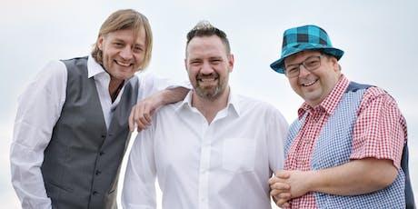 "Da Huawa, Da Meier und i - ""AGRAT"" - Krün Tickets"