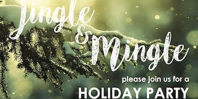 Jingle & Mingle Holiday Party