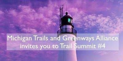 Great Lake-to-Lake Trail Summit #4