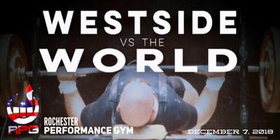 Westside vs The World Documentary Screening - Rochester Hills, MI