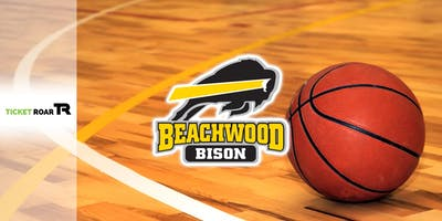 Beachwood vs Cornerstone Christian JV/Varsity Basketball (Boys)