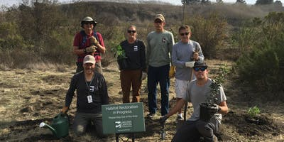 Keep It Wild  - Meet at Aliso Viejo Community Park