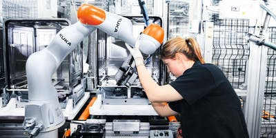 Industrie 4.0: Change Treiber oder Change Begleiter?