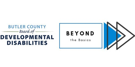 Beyond the Basics Interactive Training tickets