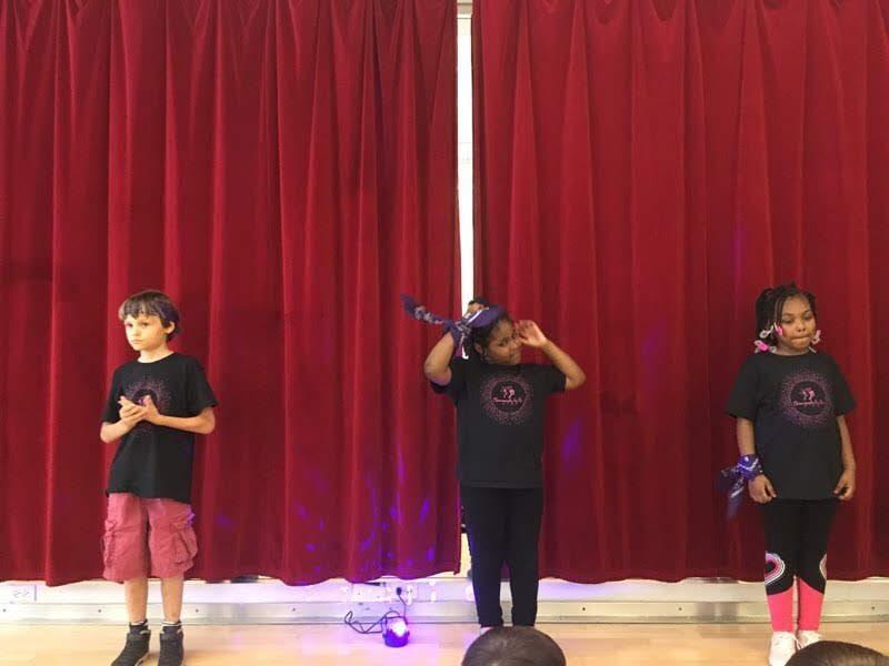 Kids Ages 6-12: Youth Hip Hop Dance (Upper West Side)