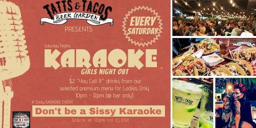 Saay Night Karaoke