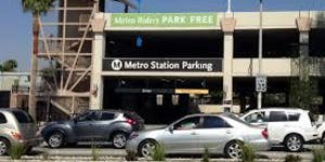 Learn About Parking Innovations at Metro with Frank...