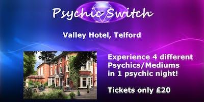 Psychic Switch - Telford