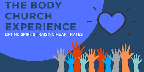 The Body Church Experience tickets