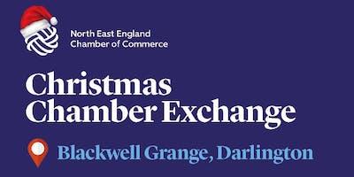 Chamber Christmas Exchange