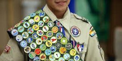 Troop 438 4th Annual Merit Badge Day Event