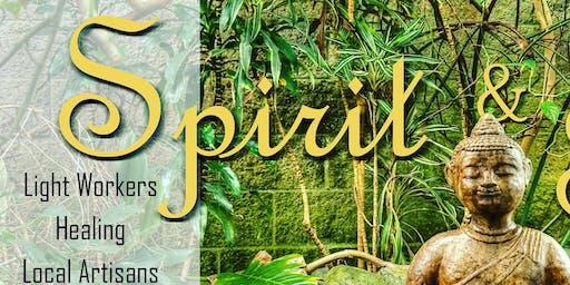 Christmas Spirit and Soul Fair-  Workshops !!! Register Here