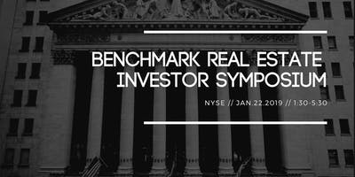 Benchmark Real Estate Symposium - Invite Only