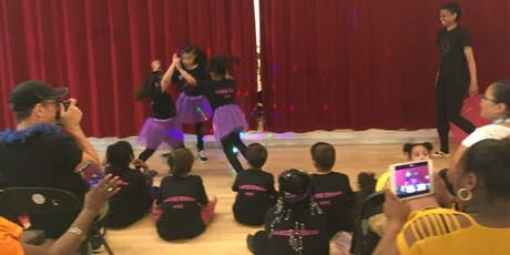 NYC Dance Ages 4-6: Creative Movement (Upper West Side) tickets