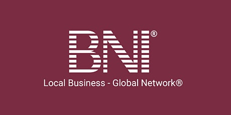 BNI Coastlink Friday Meeting tickets