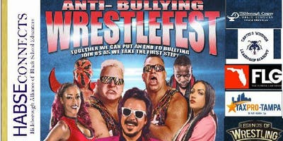 HABSE: FAMILY-FRIENDLY ANTI-BULLYING WRESTLEFEST