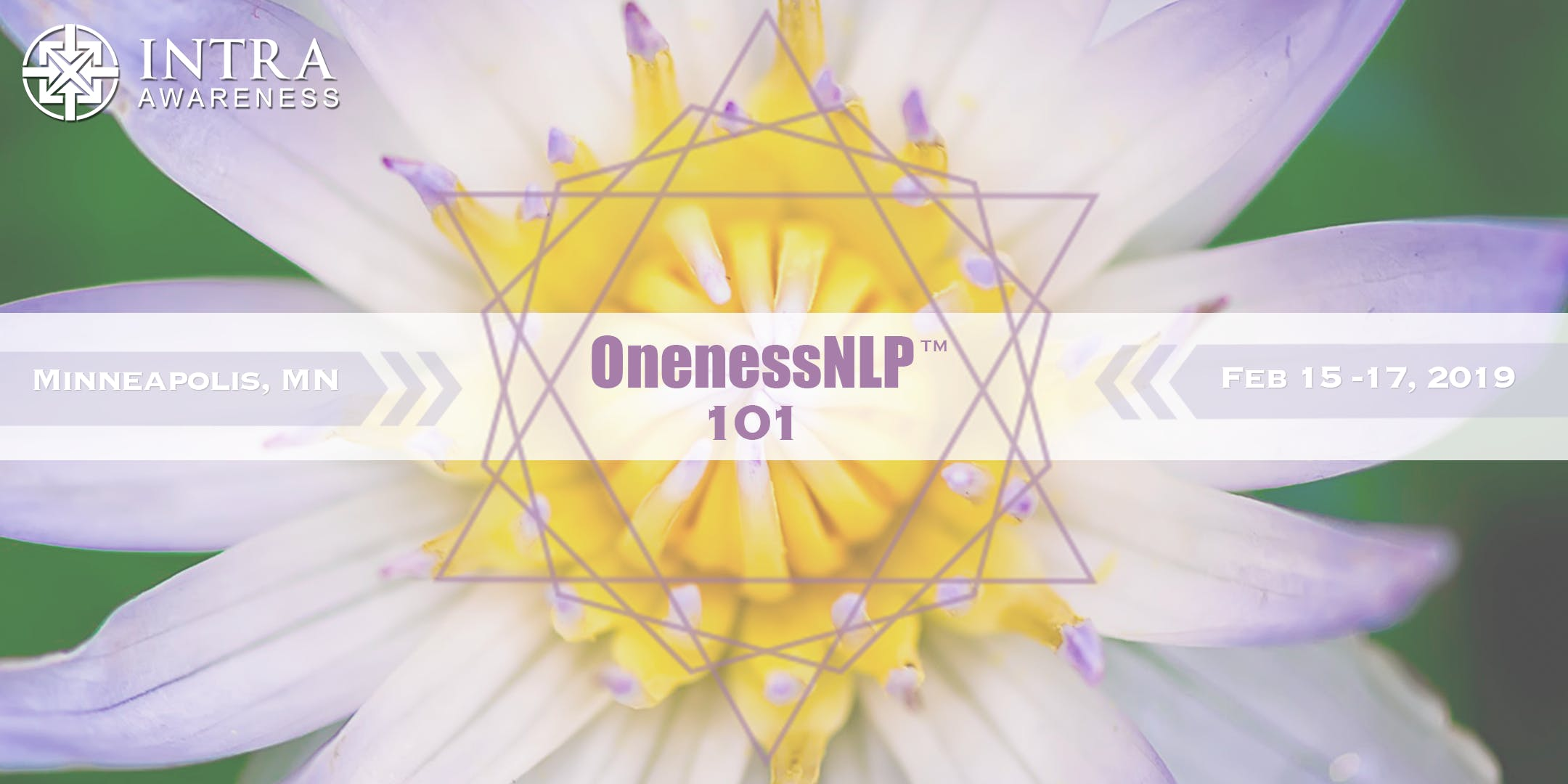 OnenessNLP™ 101 Certificate Course | February