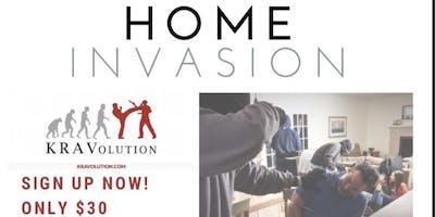 Home Invasion Seminar