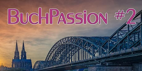 BuchPassion #2 tickets