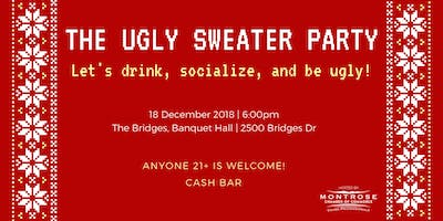 The Ugly Sweater Party