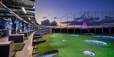 Top Golf Sunday Networking
