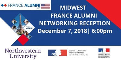 Midwest France Alumni Networking Reception