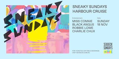 Seadeck Sydney: Season 3 - Sunday 18th Nov