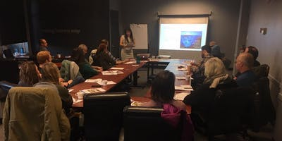 Waste AWARE Certification for Cleaning Companies - CERTIFICATION WORKSHOP
