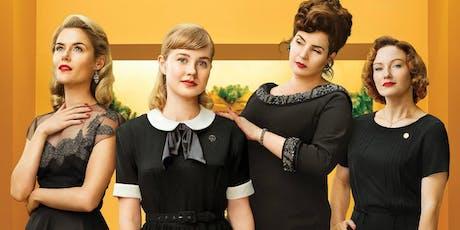 Film Club: Ladies in Black (PG, 109 Mins, 2018, Australia) tickets