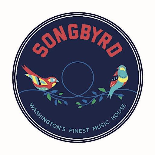 Songbyrd Music House logo