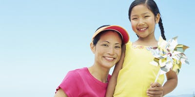 ONLINE Workshop: Building Your Child\