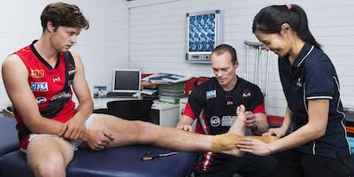 Free Event - Athlete Development and Injury Prevention & Recovery - in Mount Gambier