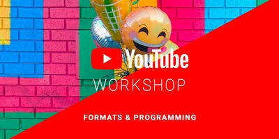 YouTube Workshop Geelong: Format & Programming for Success!
