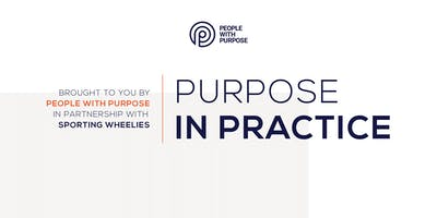 Purpose In Practice - featuring Sporting Wheelies and Disabled Association