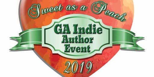 GA Indie Author Event 2019