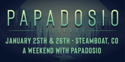 Papadosio at OTP (2 nights)