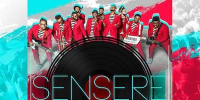 Sensere's Album Release Concert