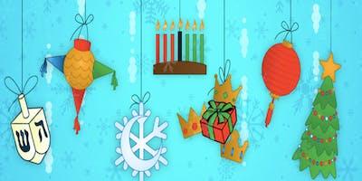 Holiday Showcase & Donor Appreciation Night