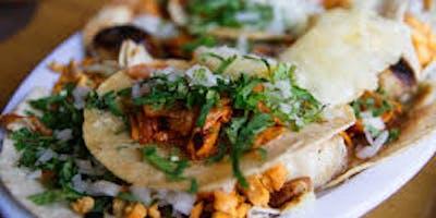 Mexicana Feast-O-Rama